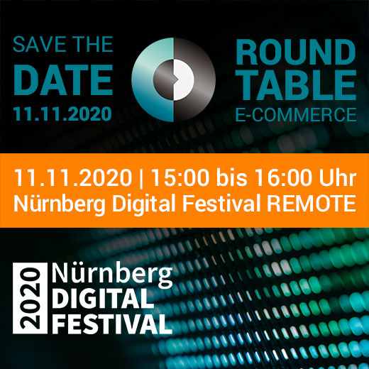 Michel Sperlich – Speaker E-Commerce Day Nürnberg Digital Festival
