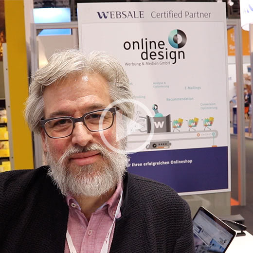 Internetworld 2019 – Interview mit Michel Sperlich