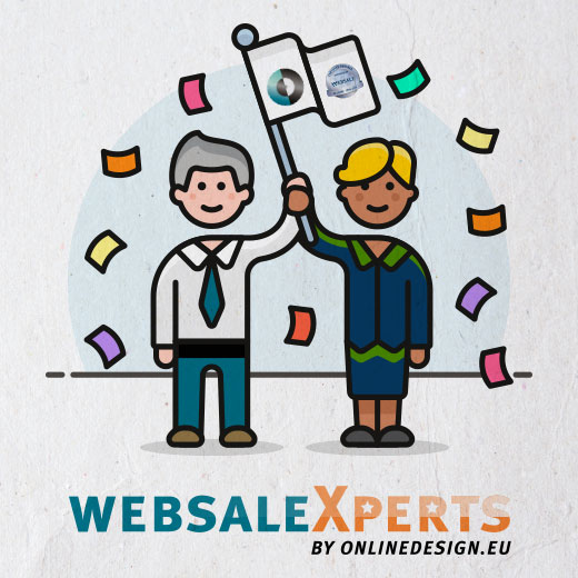 websaleExperts by onlinedesign.eu