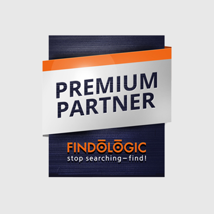 FINDOLOGIC Premium Partner