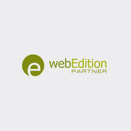 online design -webEdition Partner