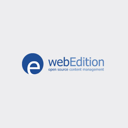 online design -webEdition